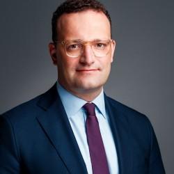 Jens Spahn, MdBBundesminister Für Gesundheit