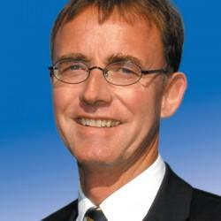 Dr Gerd Landsberg