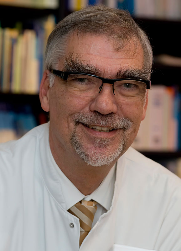 Prof. Hardinghaus