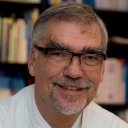 Prof. Dr. Winfried Hardinghaus
