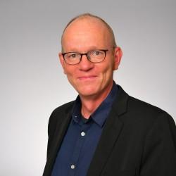 Prof. Dr. Phil. Sascha Köpke
