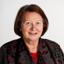 Dr. Hilde Hawlicek