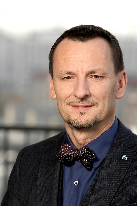 Jürgen Hohnl