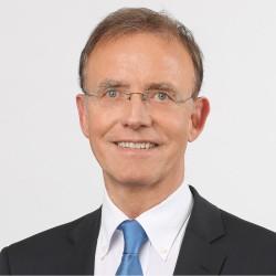 Dr. Gerd Landsberg