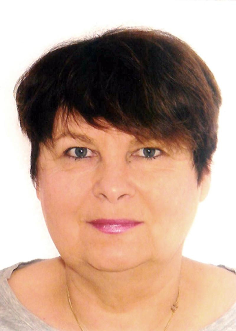 Christa Pieper
