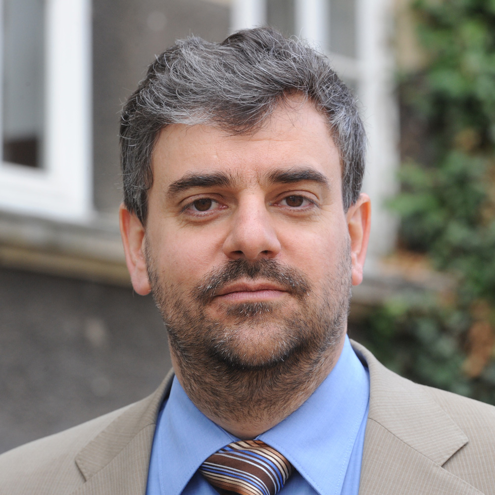 Prof. Dr. Heinz Rothgang