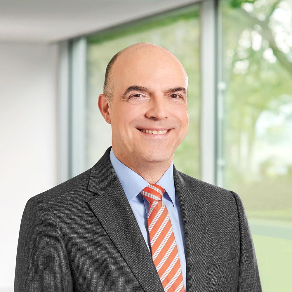 Markus Merzbach