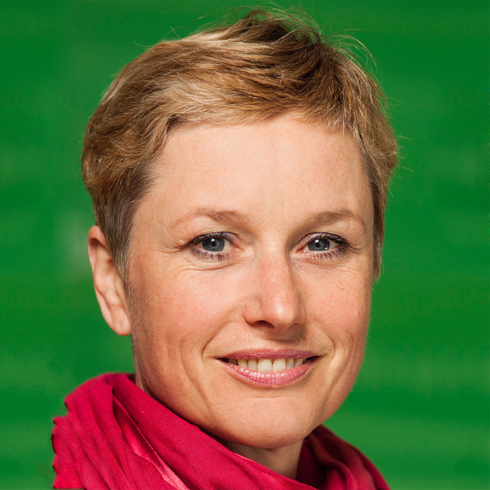 Elisabeth Scharfenberg