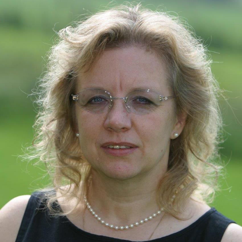 Dr. med. Ursula Sottong MPH