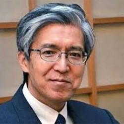 Takeshi Yagi