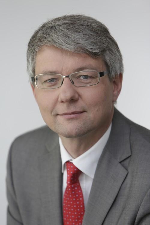 Dr. Achim Dercks