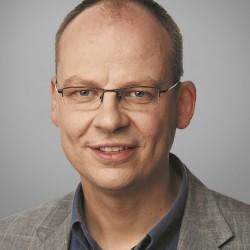 Frank Schumann