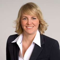 Claudia Vaupel