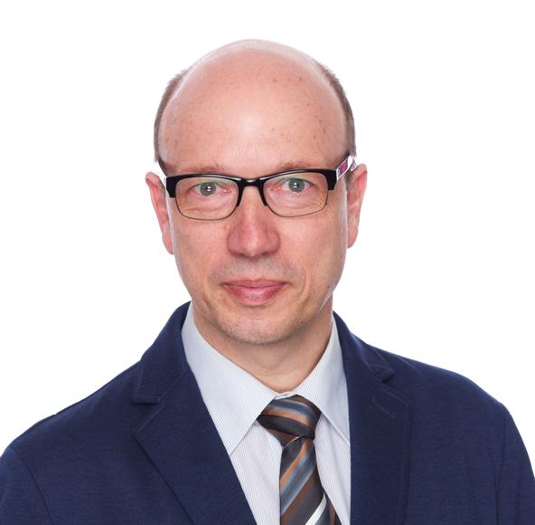 Detlef Albrecht