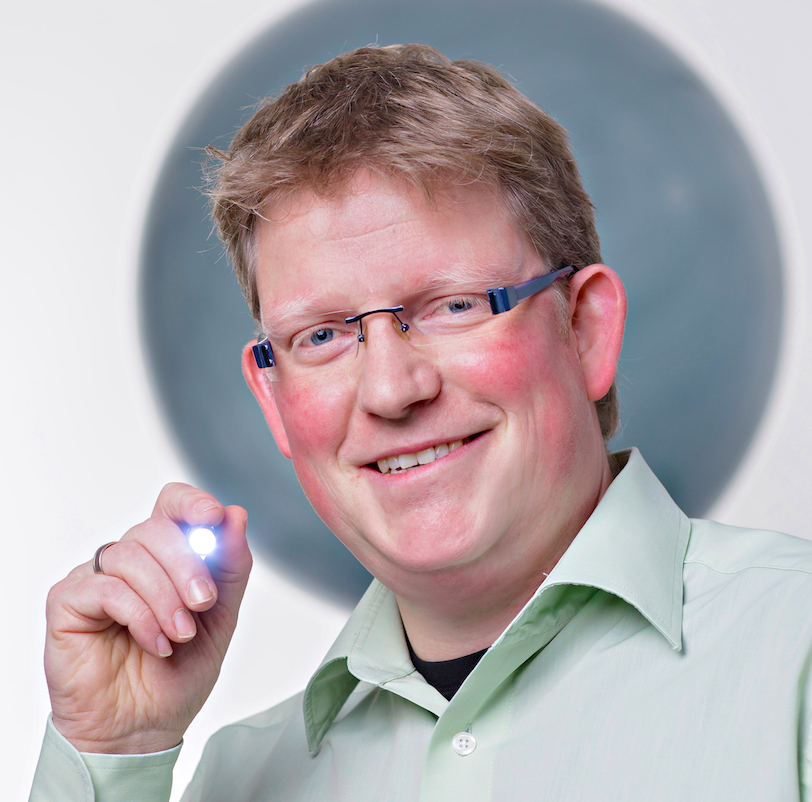 Prof. Dr. Thomas Evers