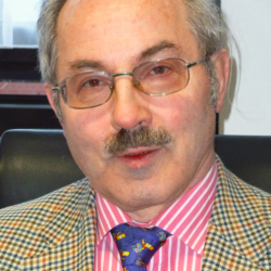 Prof. Dr. Phil. Dr. Med. Dipl.-Psych. Rolf Dieter Hirsch