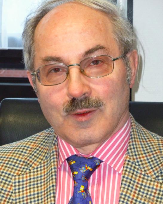 Rolf Dieter Hirsch