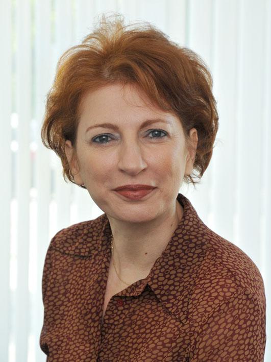 Dr. Nadia Nagie