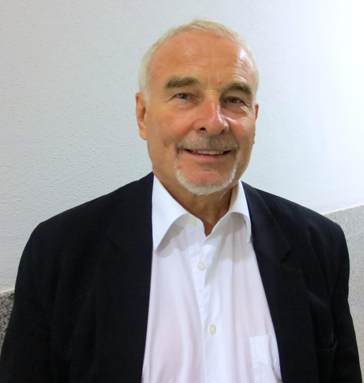 Prof. Dr. Rainer B. Pelka