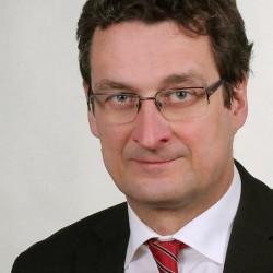 MinDir Dr. Matthias Von Schwanenflügel LL.M.Eur.