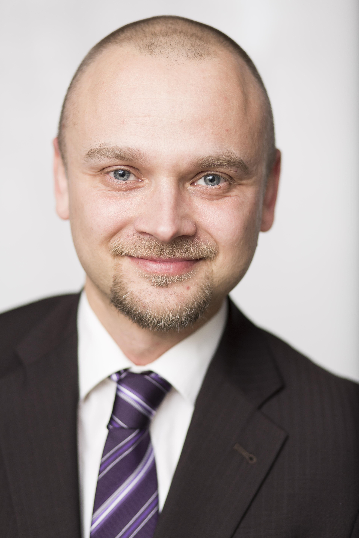 Martin Melcer