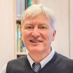 Prof. Dr. Med. Martin Mielke