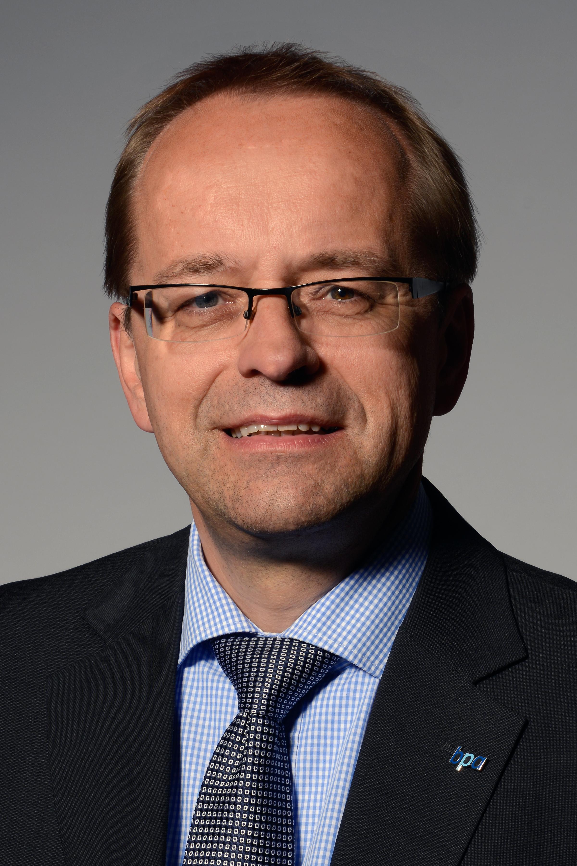 Bernd Tews