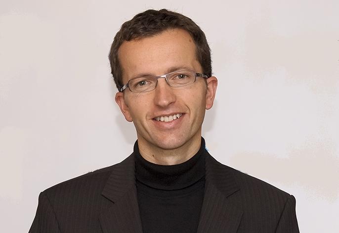 Dr. rer. medic. Norbert Hebestreit