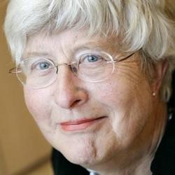 Prof. Dr. Betty Meyboom De Jong