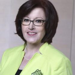 Ingrid Fischbach