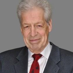 Dr. Henning Scherf