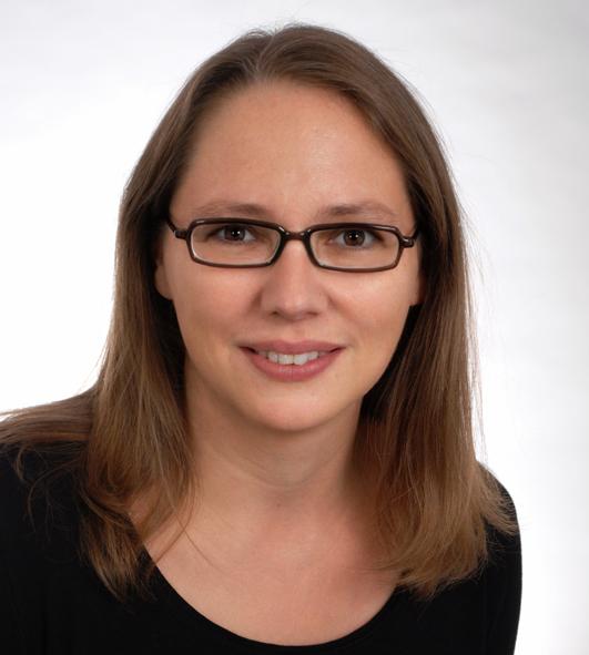 Anne Schnütgen Foto