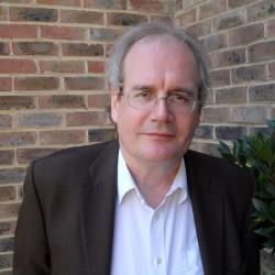 Dr. Bernhard H. Casey