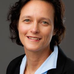 Prof. Dr. Iris F. Chaberny
