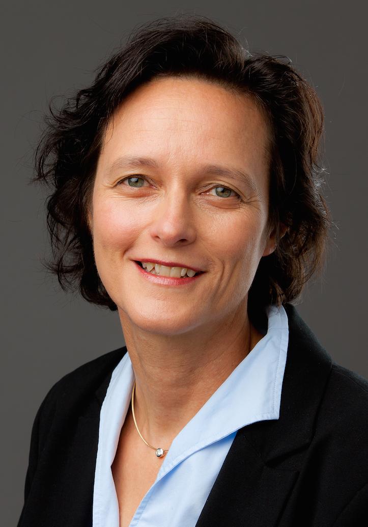 Prof. Dr. Claudia Chaberny