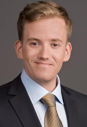 Dr. Tobias Kramer