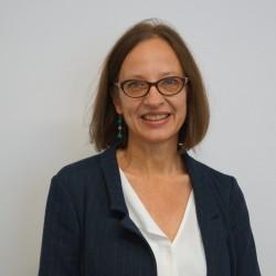 Prof. Dr. Claudia Schacke