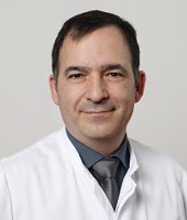 Dr. Pedro Garcia