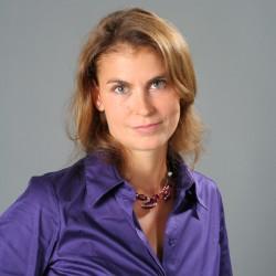 Katja Dierich