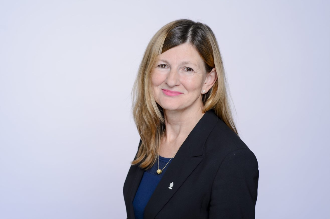 Helene Maucher