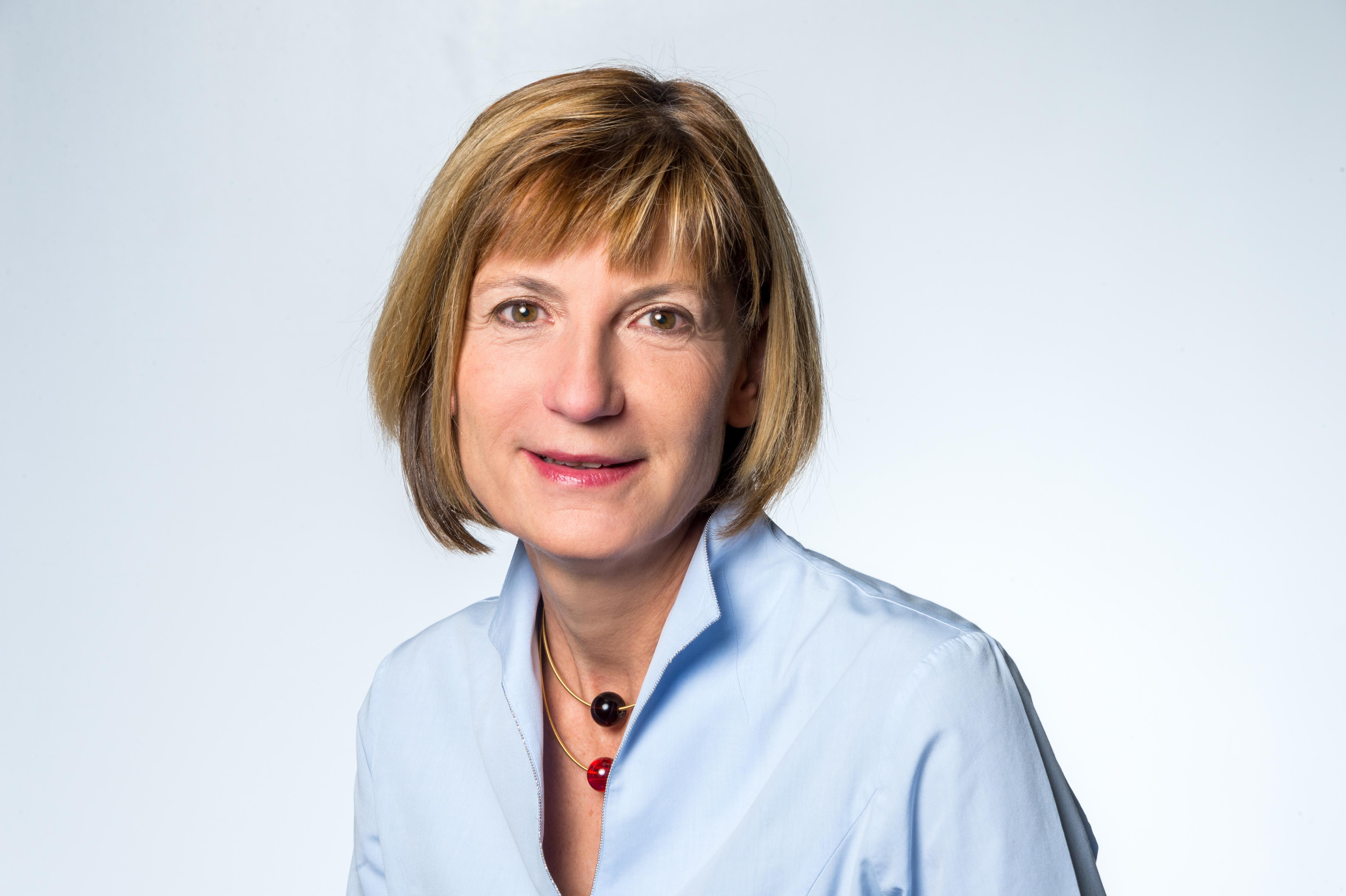 Anke Richter-Scheer