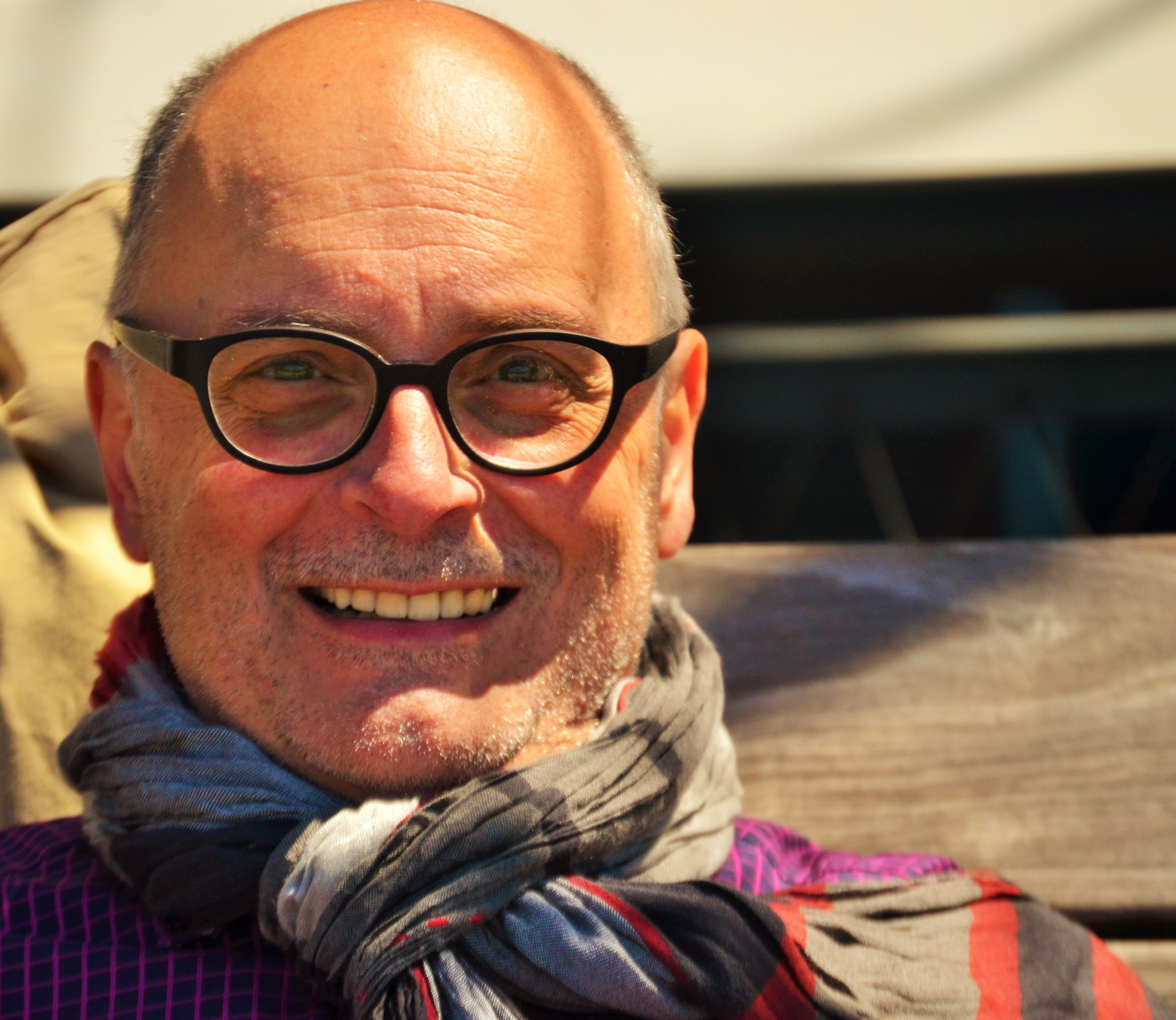 Prof. Dr. Michael Klein