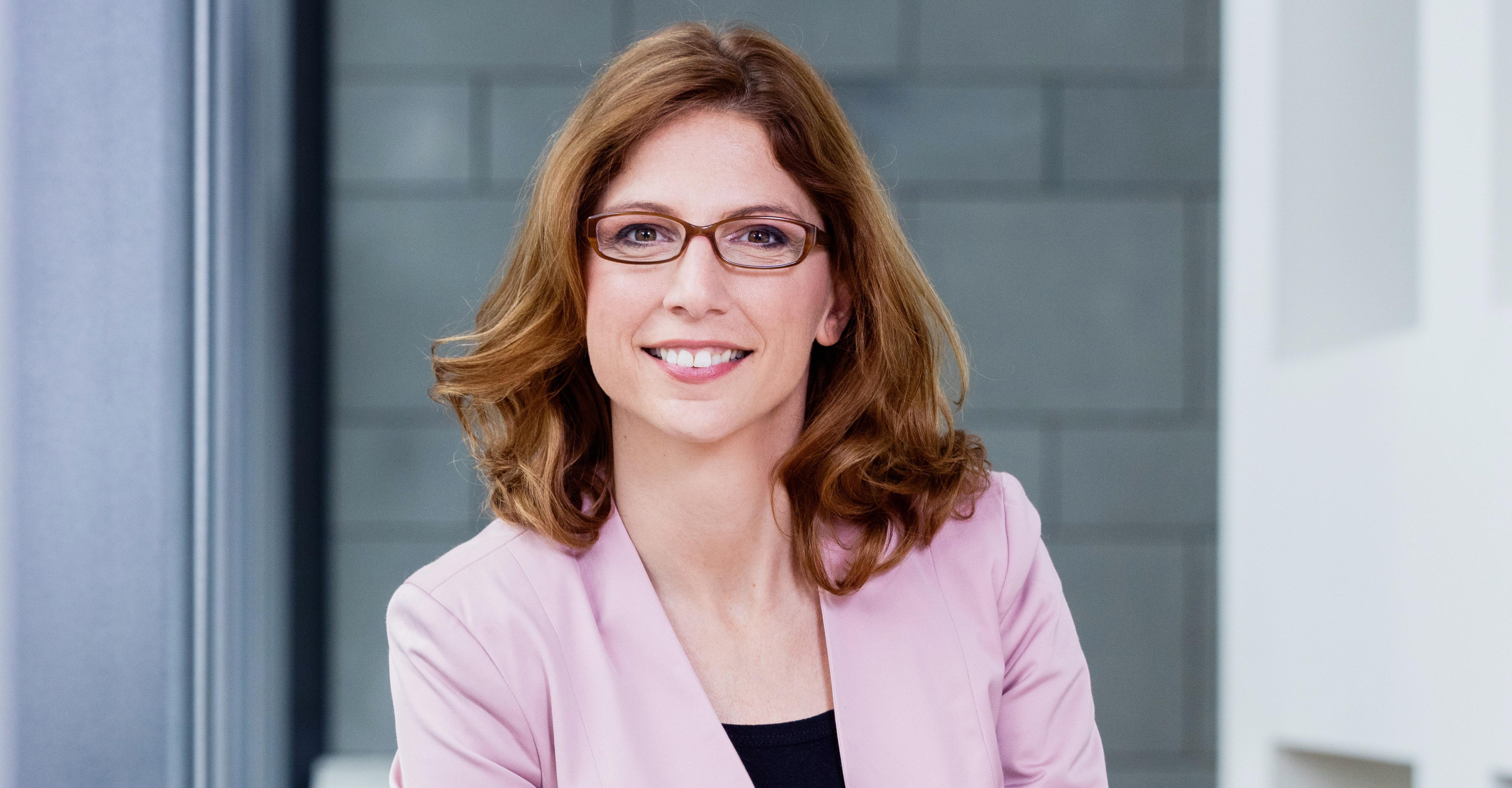 Ministerin Sabine Bätzing-Lichtenthäler