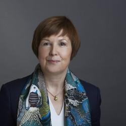 Brigitte Gross