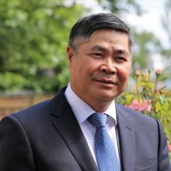 S.E. Doan Xuan Hung