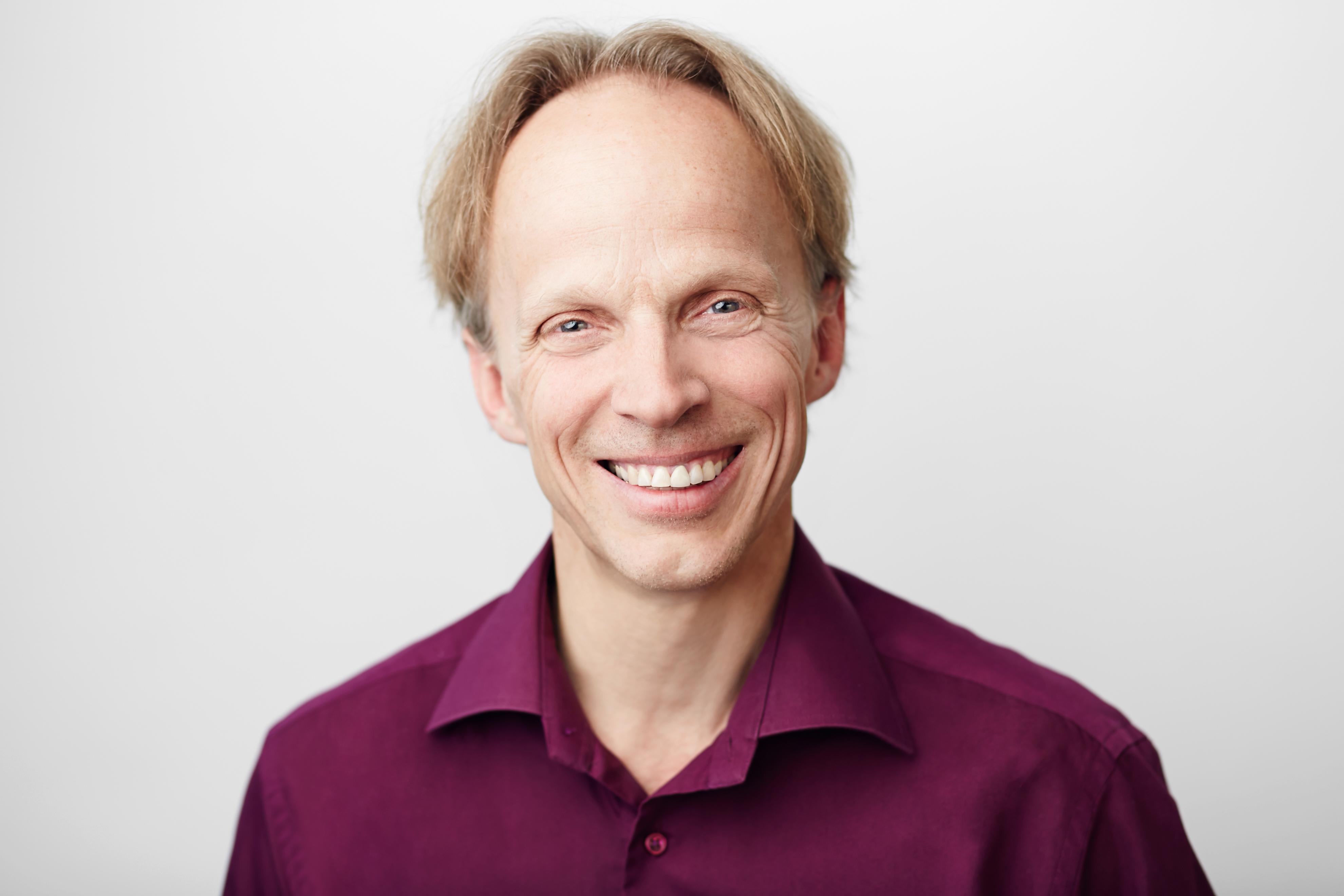 Reinhard Horstkotte