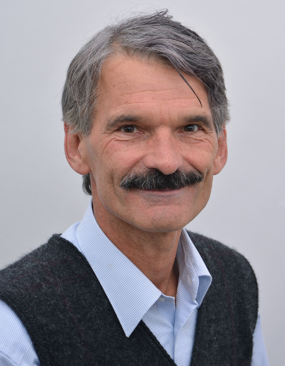 Dipl. Psych. Prof. Dr. phil. Wolfgang George