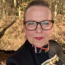 Annette Zumdick