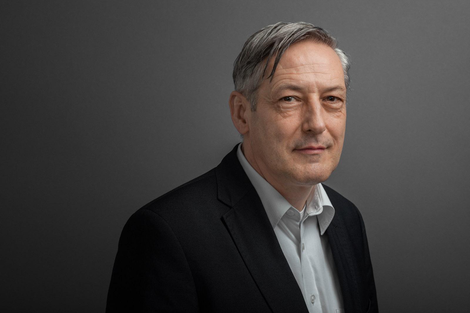 Prof. Dr. Frank Schulz-Nieswandt