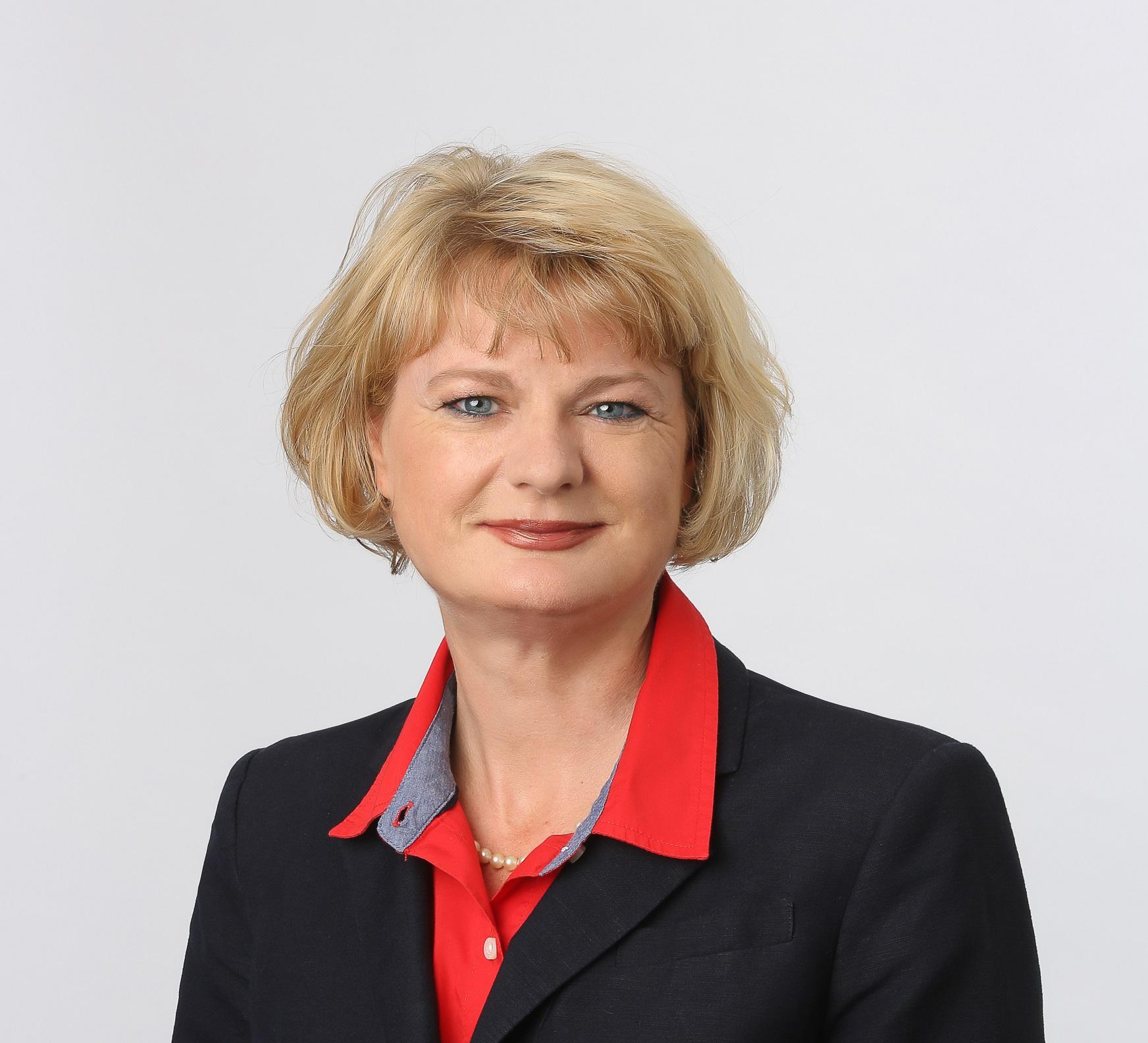Ursula Krickl